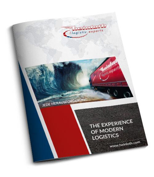 HEINLOTH GmbH & CoKG: HEINLOTH - the logistic experts